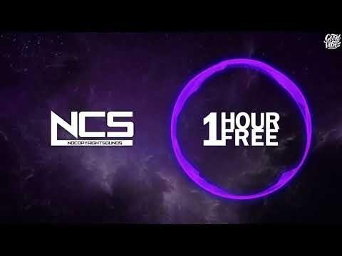 Robin Hustin x TobiMorrow - Light It Up (feat. Jex) [NCS 1 HOUR]