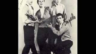 The Belmonts - Da doo ron ron