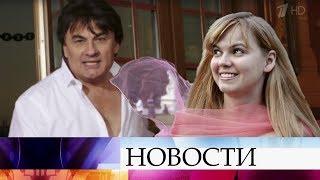 «На самом деле»: певец А.Серов впервые встретится с женщиной, которая называет себя его дочерью.