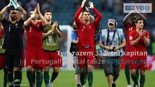 Mundial 2018 – Hiszpania vs Portugalia