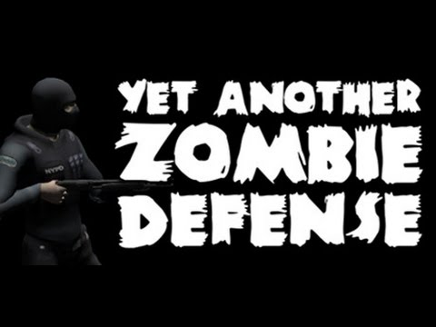 Yet Another Zombie Defense - 001