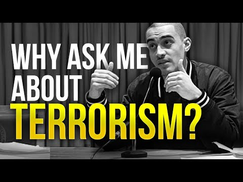 THE TRUTH ABOUT TERRORISM - Lowkey
