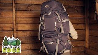 Lowe Alpine Atlas ND 65 Women's Backpack