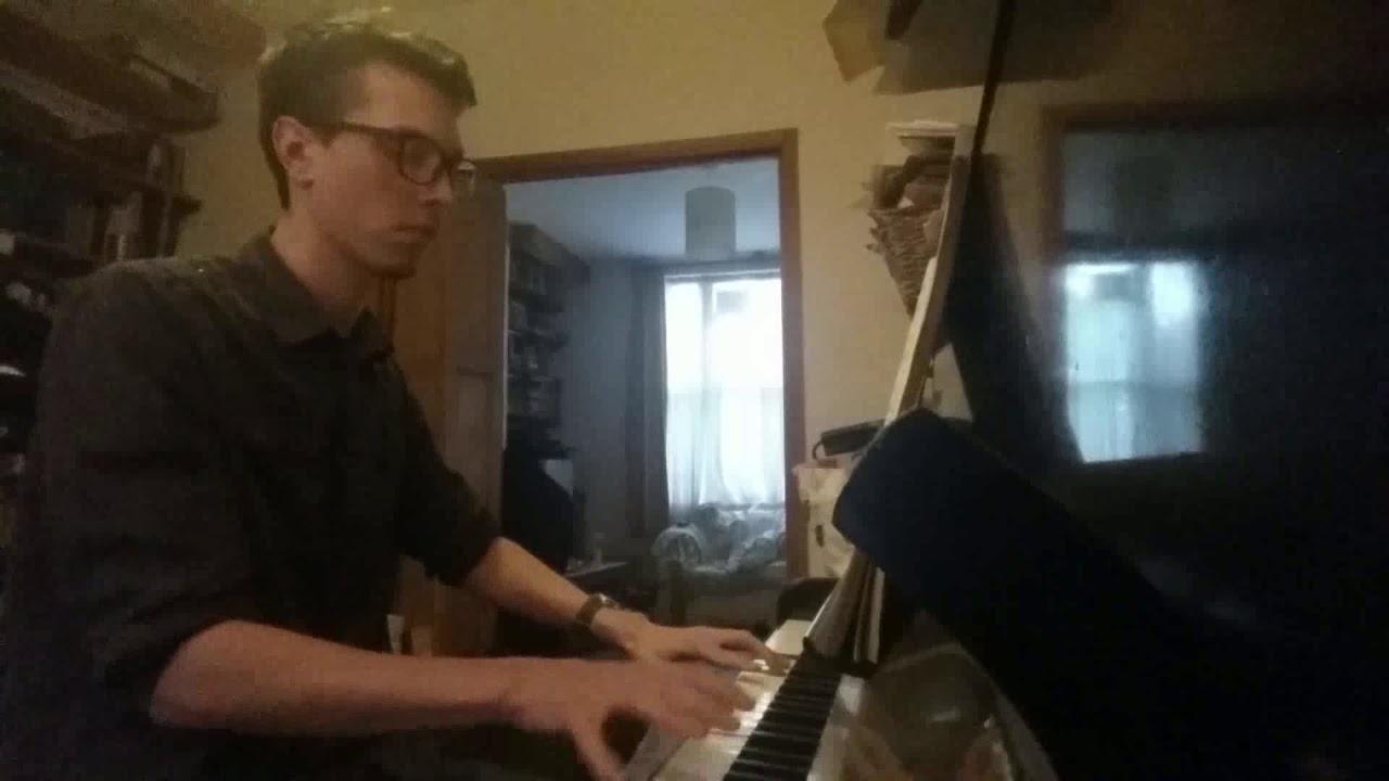 Jam - Nocturne in B-flat minor Op. 9 No. 1 (Chopin)