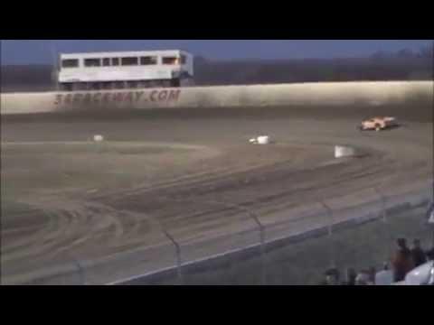 Mod Heat 1 4/4/15 @ 34 Raceway