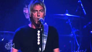 Paul Weller - From The Floorboards Up (Live in Sydney) | Moshcam