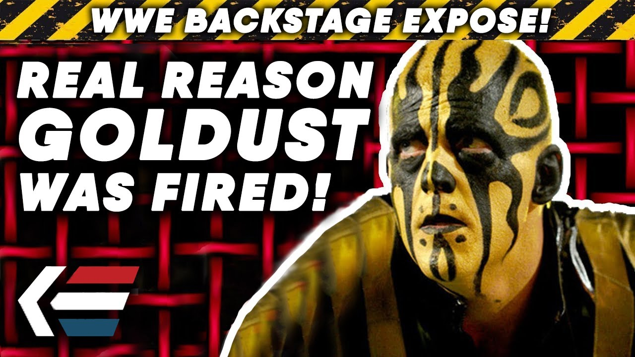real-reason-goldust-was-fired-in-2012-wwe-backstage-expose