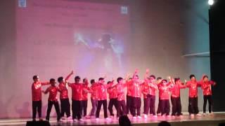 krishnakaanth raone dance