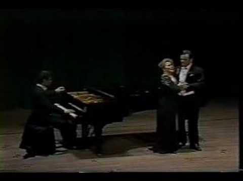"""Murgu in Concert w/ Aprile Millo """"Gia nella note"""" p.1"""