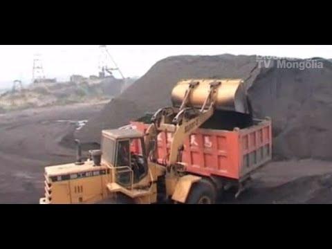 БНХАУ-ын нүүрсний импорт сүүлийн 7 сарын дээд түвшнээс буурав   BTVM ВИДЕО