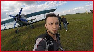 Я парашютист / ВЛОГ