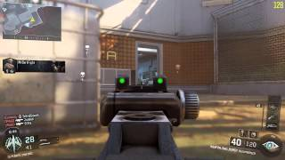 CALL OF DUTY BLACK OPS 3   MP7 GAMEPLAY   PC  