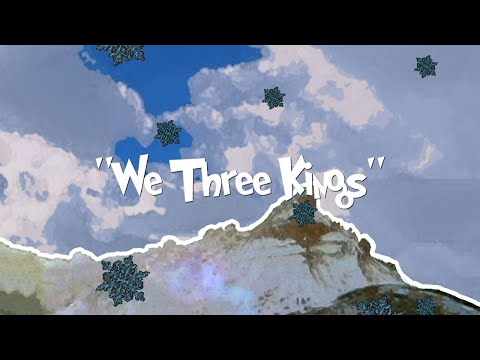 Admiral Twin  We Three Kings Remastered