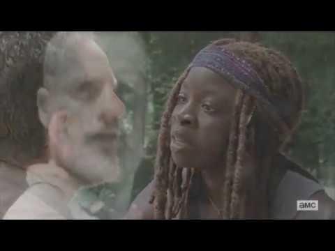 Rick Grimes II Tribute II Zombie in you&39;re head +9x05