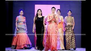 Coimbatore style week Designer Miss.Payal ,Dream zone