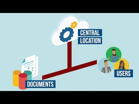 FileTrail - Electronic Document Management