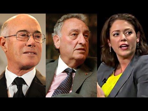Americans Named in Panama Papers Leak (2/2)