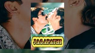 Telugu Full Movie - JAGAPATHI - Jagapathi Babu, Rakshita, Navneet Kaur, Sai Kiran, Tanikella Bharani