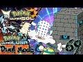 Dos Nuevos Ultraentes! I #69 I Pokémon Ultra Sol y Ultra Luna [DUAL MODE] I Guia en español