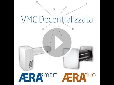 Video VMC Decentralizzata_Maico Italia S.p.A._Aera Smart & Aera Duo