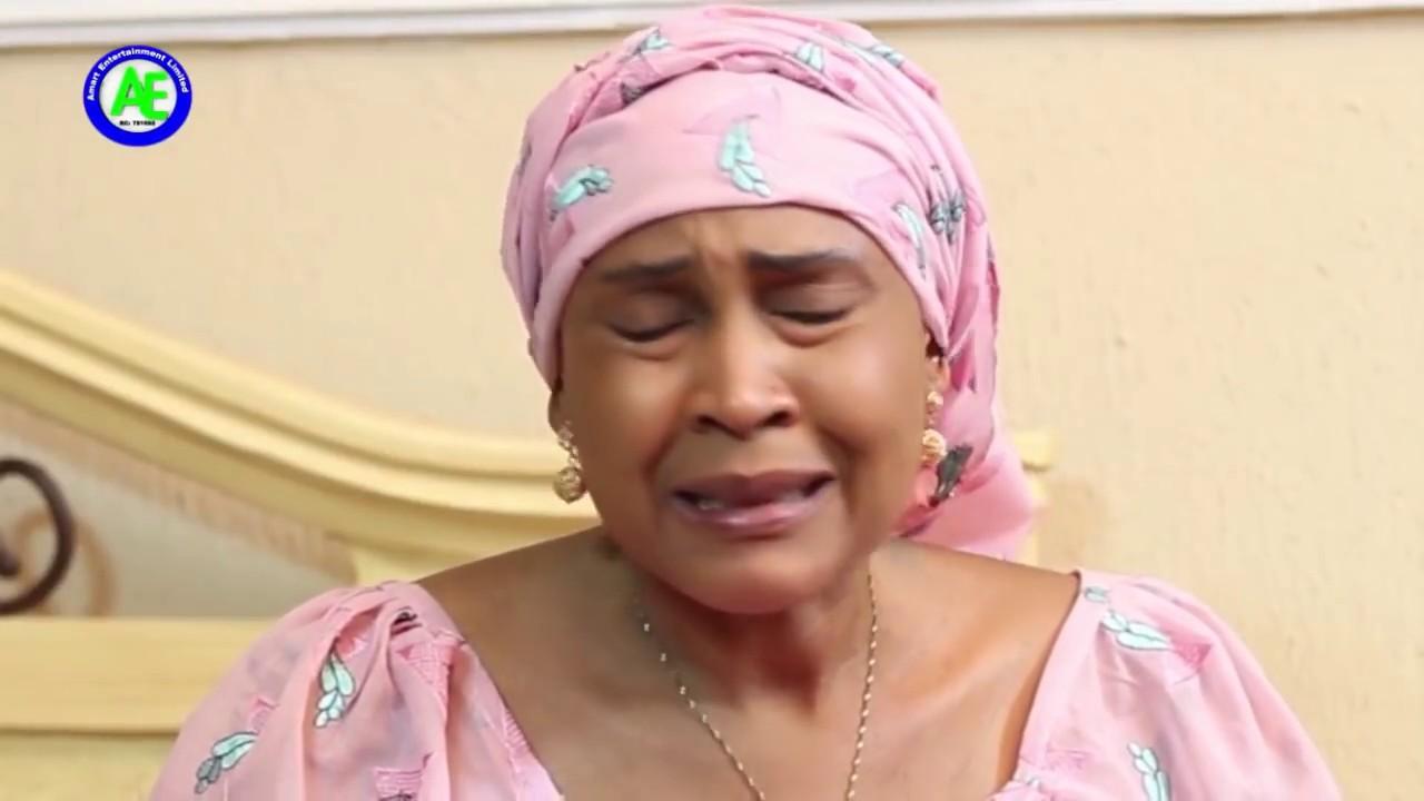Download DIYYAH 3&4 Original Latest Hausa FILM
