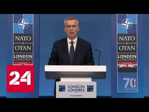 В НАТО определили главные угрозы для альянса - Россия 24