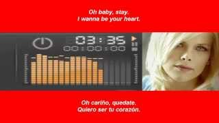 C.C. Catch / Stay / English - Spanish ( REMASTERED )