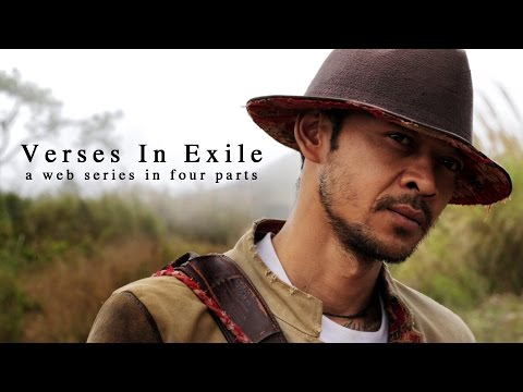 Trailer do filme A Poet in Exile