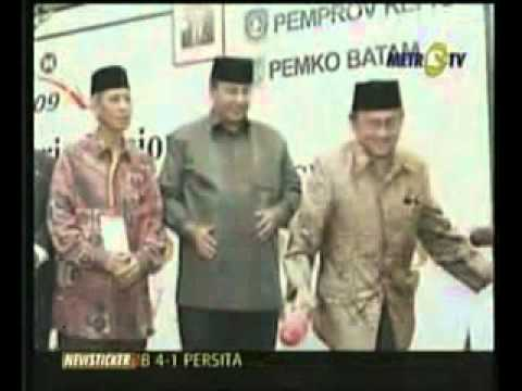 Biografi Gus Dur - KH Abdurrahman Wahid (1940-2009) Metro TV - audio enhanced