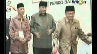 Biografi Gus Dur - KH Abdurrahman Wahid (1940-2009) Metro TV - audio enhanced