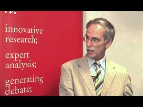 Wynand van de Ven: Use of risk adjustment in the Netherlands