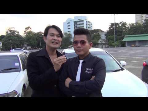 ทศพล หิมพานต์ นายกสมาคมนักร้องลูกทุ่งแห่งประเทศไทย