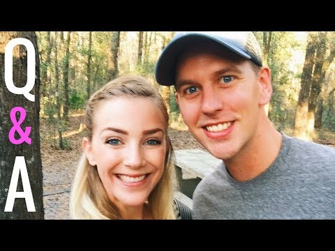 Q&A DAY #2 - FULL TIME TRAVELING FAMILY OF 6