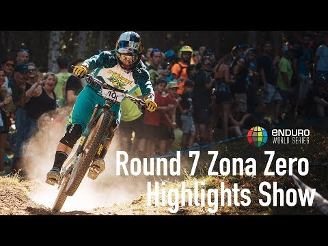 EWS 2018: Rd 7, Ainsa-Sobrarbe Full Highlights Show