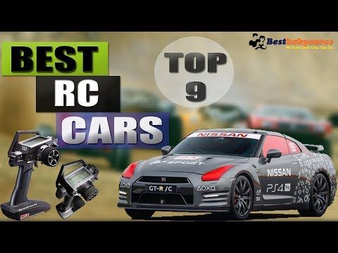 Top Best RC Cars for Kids - Ultimate Review & Buying Guides