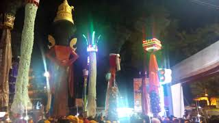 Khadki mini BAGAD 2017