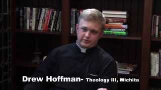 [Getting to Know Your Future Priests] - Dodgeball