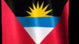 ANTIGUA & BARBUDA - NATIONAL ANTHEM [With Lyrics]