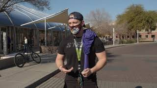 One thing you wish you would've packed for freshmen year? | #ASKGCU Grand Canyon University