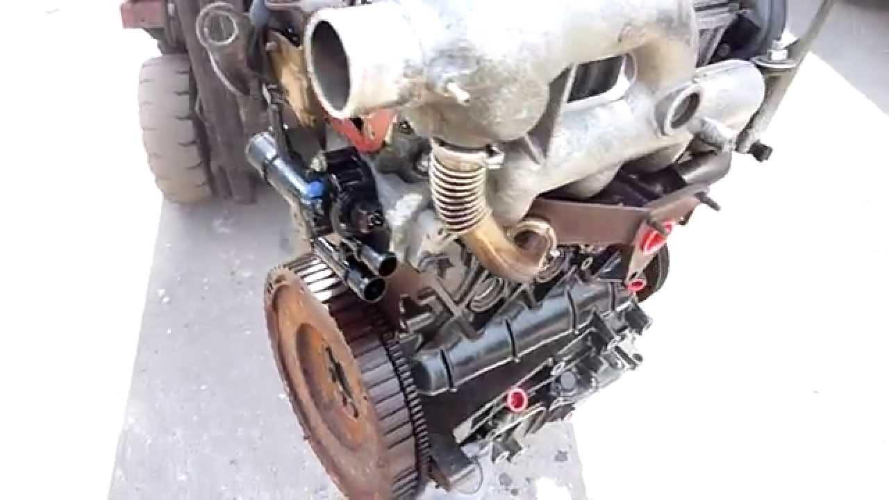 19 Cdti Engine Diagram Manual Of Wiring Opel Vivaro Trafic Primastar 1 9 2001 06 Youtube Rh Com Vauxhall Astra Passat Tdi