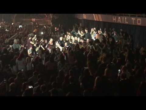 P!ATD - Death of a Bachelor - Live @ Petersen Events Center