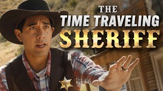 The Time Traveling Sheriff  Zach King Western Short Film