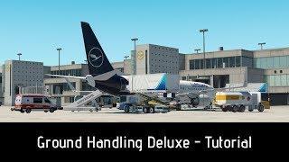 Ground Handling X Plane