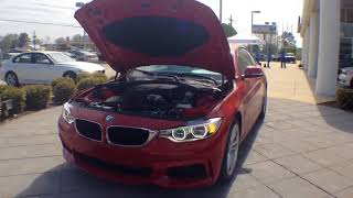 ★ 2014 BMW 4 Series: 428i M Sport Coupe Exhaust, Start Up & In Depth Review ║ Car Crash Compilation