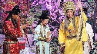 Hoài Linh trách Thúy Nga, Thiên Vương, Võ Hạ Trâm tắc trách | Hài Hoài Linh 2018 [FULL HD]