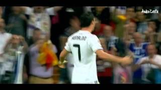 Cristiano Ronaldo 2011  RocketMan (only 2011)