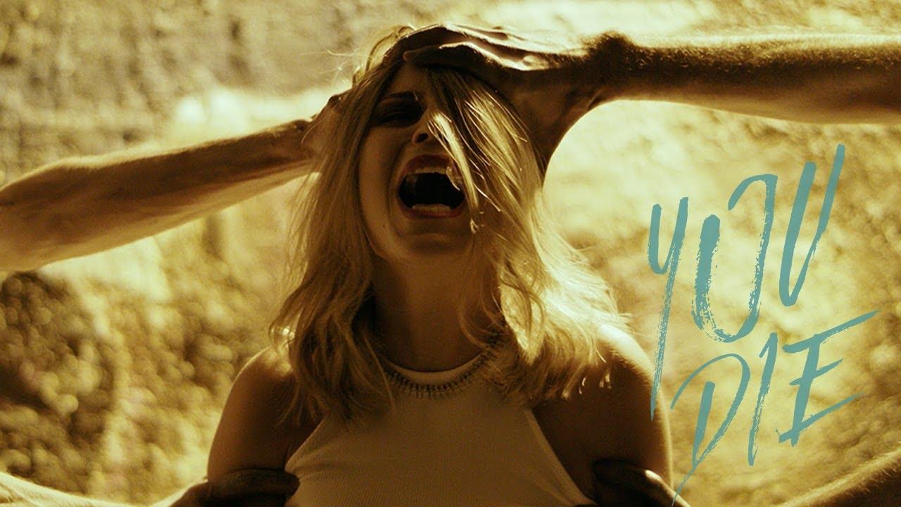 You Die (2018)