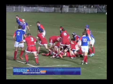 Bermuda World Rugby Classic Finals 2016