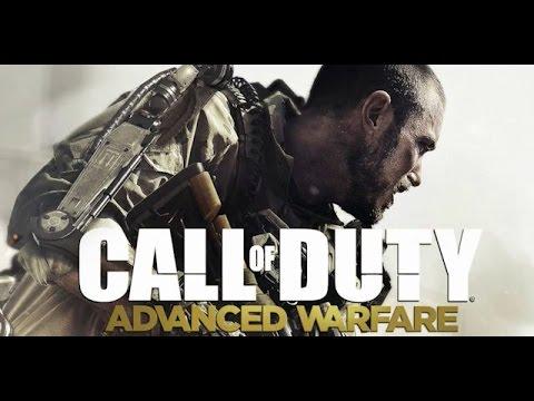 Прохождение Call of Duty: Advanced Warfare [60 FPS] —  Часть 10: Биолаборатория