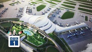 Dự án sân bay Long Thành: Vốn đâu để xây?